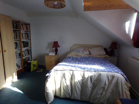 Bedroom Three of Princes Ave, Prestatyn, Denbighsire, . LL19