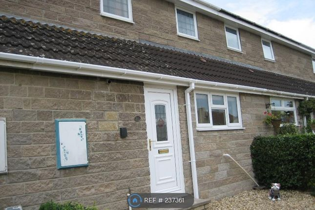 Thumbnail Terraced house to rent in Yarnbarton, Templecombe