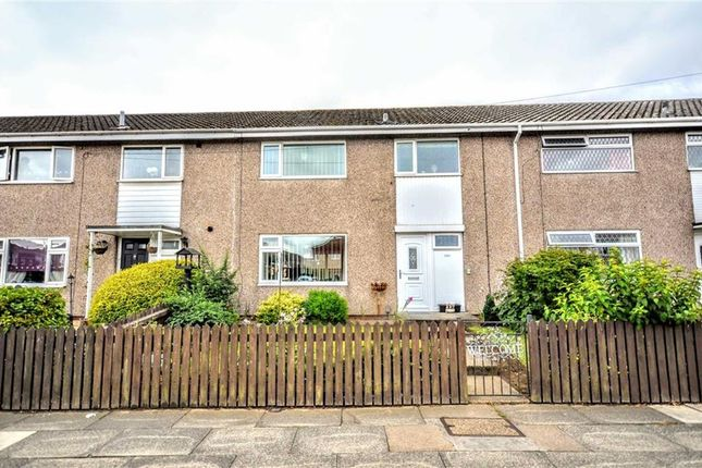 Thumbnail Property for sale in Cromwell Road, Grimsby