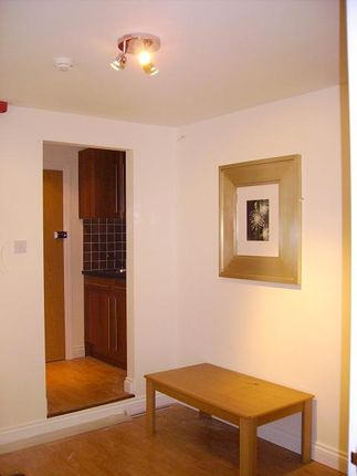 Thumbnail Studio to rent in 55, Woodville Road, Cathays, Cardiff, South Wales