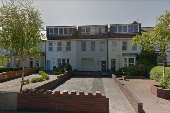 Thumbnail Office for sale in Lansdowne Terrace, Gosforth