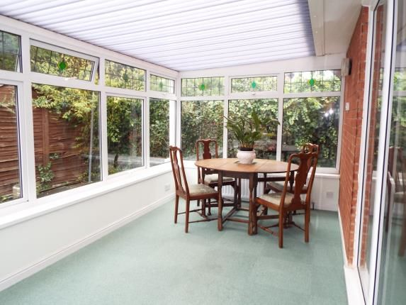 2 bed bungalow for sale in Kingswell Road, Arnold, Nottingham