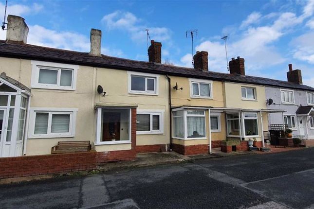 Cottage for sale in Rosehill, Holywell, Flintshire