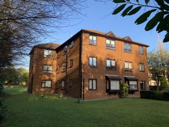 Thumbnail Property for sale in Bryntirion Lodge, 14 Waterford Road, Prenton, Merseyside