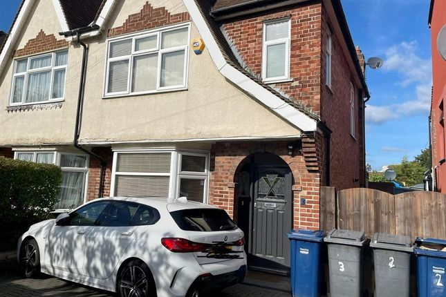 Thumbnail Terraced house to rent in Prevost Road, London