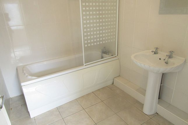 Bathroom of Morfydd Street, Morriston, Swansea SA6