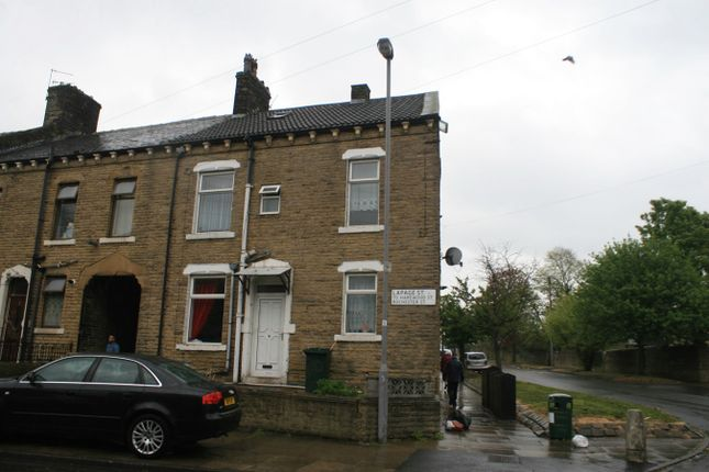 Thumbnail Terraced house for sale in Lapage Street, Bradford