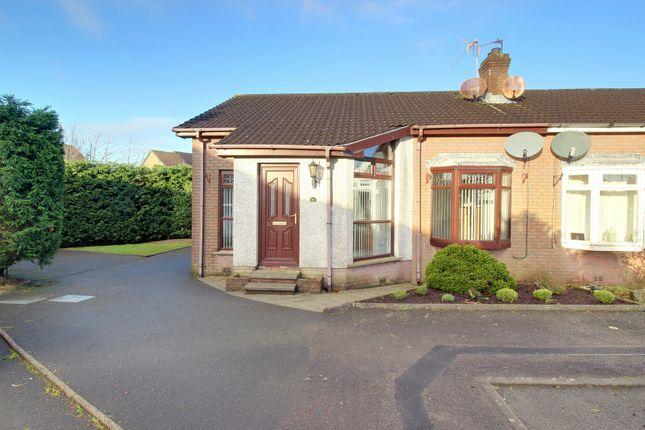 Thumbnail Semi-detached bungalow for sale in Richmond Avenue, Newtownards