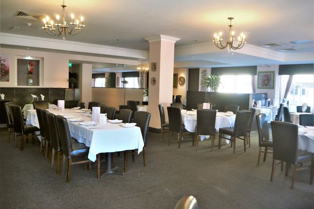 Thumbnail Restaurant/cafe for sale in Restaurants HX1, West Yorkshire