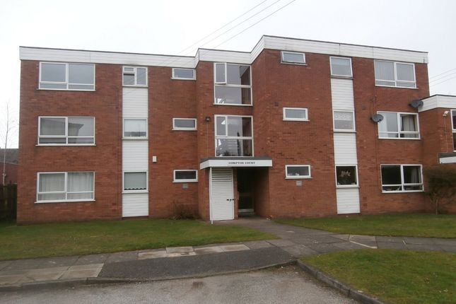 Flat for sale in Walsall Road, Four Oaks, Sutton Coldfield