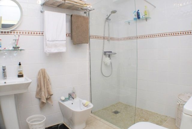 Ensuite of Spain, Málaga, Nerja, Frigiliana Road, La Noria