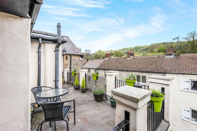 Flat for sale in The Bank, Stoney Middleton, Hope Valley