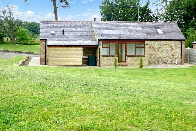 Thumbnail Detached house for sale in Roadhead, Carlisle, Cumbria