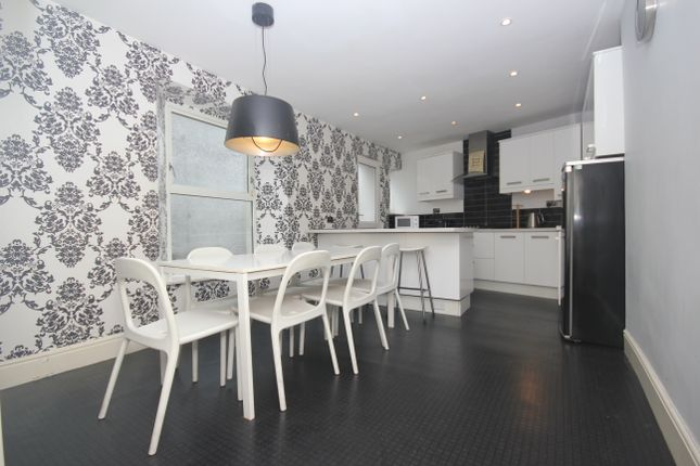 Thumbnail Room to rent in Grenville Road, St Judes, Plymouth