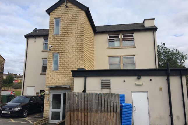 Thumbnail Flat to rent in Greenside, Heckmondwike