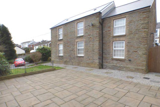 Thumbnail Property for sale in Heol Y Graig, Clydach, Swansea