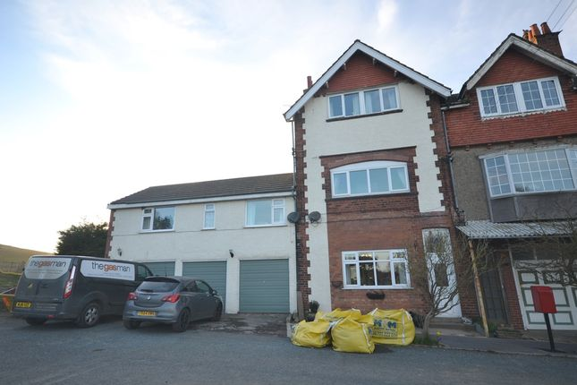 Thumbnail End terrace house for sale in Station Square, Ravenscar, Scarborough