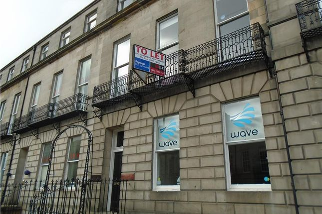 Thumbnail Office for sale in 47 Melville Street, Edinburgh