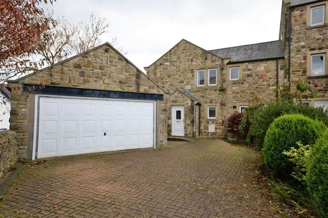 Thumbnail Semi-detached house to rent in Aspinall Rise, Hellifield, Skipton
