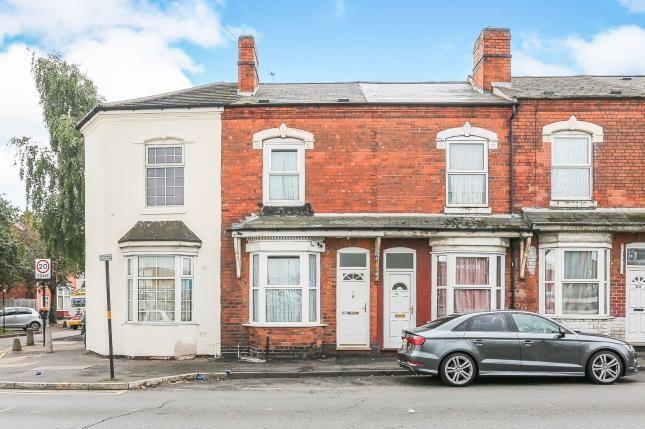 Front of Bordesley Green, Birmingham, West Midlands B9