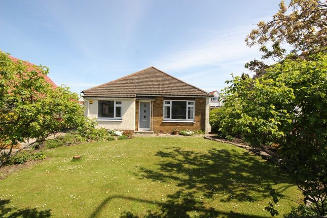 Thumbnail Bungalow to rent in Drum Brae South, Corstorphine, Edinburgh