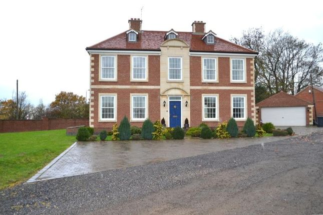 Thumbnail Country house to rent in Queen Anne Manor, Lime Lane, Arnold, Nottingham