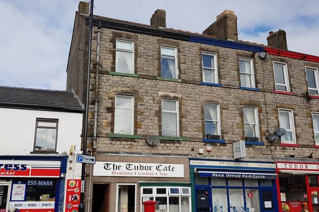 Thumbnail Commercial property for sale in 151 & 151A Market Street, Dalton In Furness, Cumbria