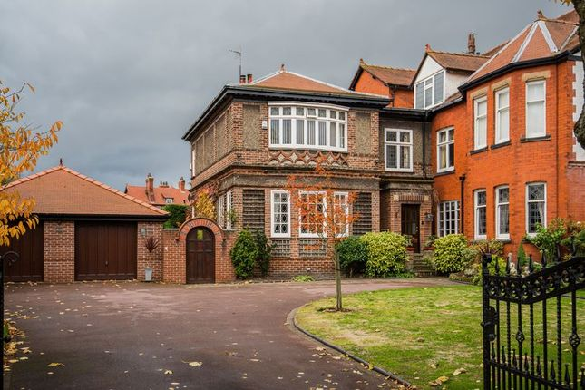 Thumbnail Semi-detached house for sale in Grosvenor Road, Birkdale, Southport