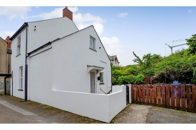 Thumbnail Detached house for sale in Alexandra Place, Holywood