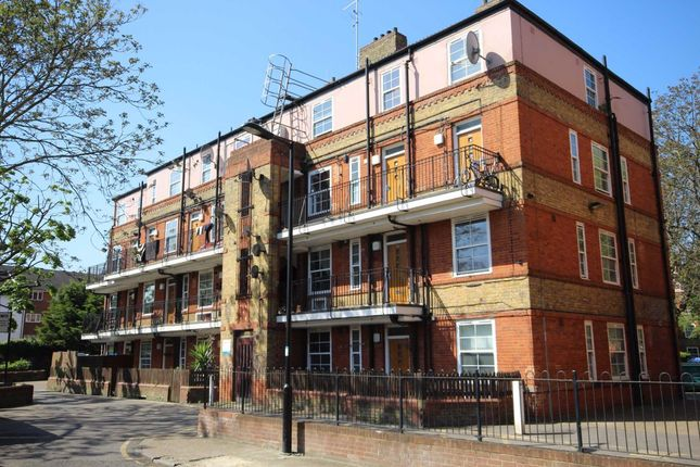 Vauban Estate, London SE16