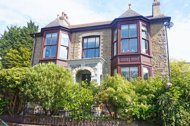 Thumbnail Detached house for sale in Main Road, Maesycwmmer, Hengoed