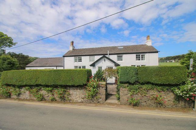 4 bed detached house for sale in Triskele, Patrick Corner, Patrick Village