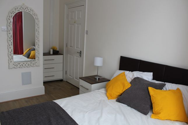 Room to rent in Angerstein Road, Portsmouth