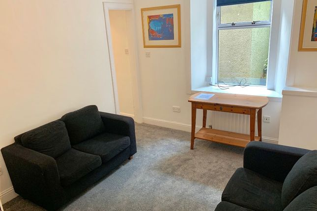Thumbnail Flat to rent in Queen Street, Stirling Town, Stirling