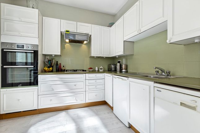 Thumbnail Duplex to rent in Braxted Park, Streatham
