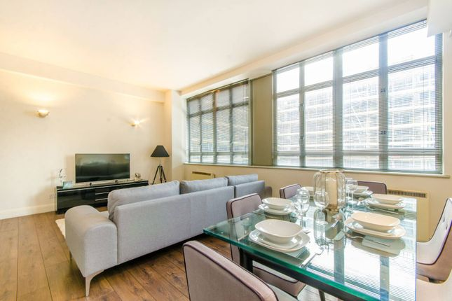 1 bed flat to rent in City Road, City