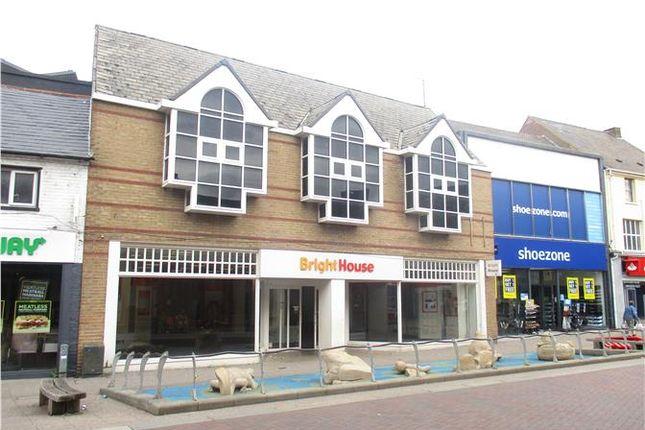 Thumbnail Retail premises to let in 41-45 Midland Road, Bedford