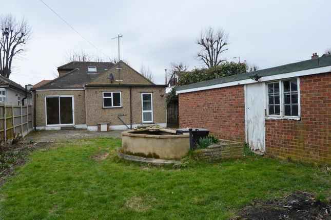 4 bed detached house for sale in Mawney Road, Romford