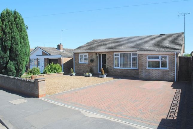 Thumbnail Detached bungalow for sale in Whitefriars, Rushden