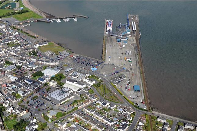 Thumbnail Land for sale in Stranraer Waterfront, Stranraer, Dumfriesshire, Scotland