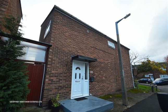 Thumbnail Detached house for sale in Longbanks, Harlow, Essex