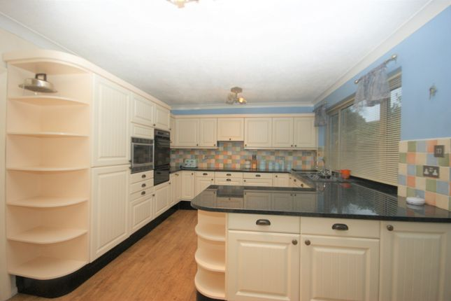 Thumbnail Detached house to rent in Poole Close, Ruislip, Middlesex