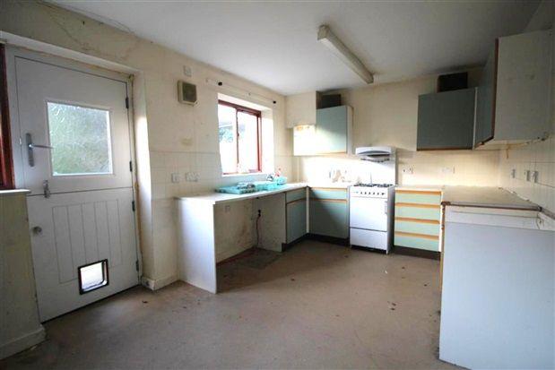 Kitchen of Canal Walk, Chorley PR6