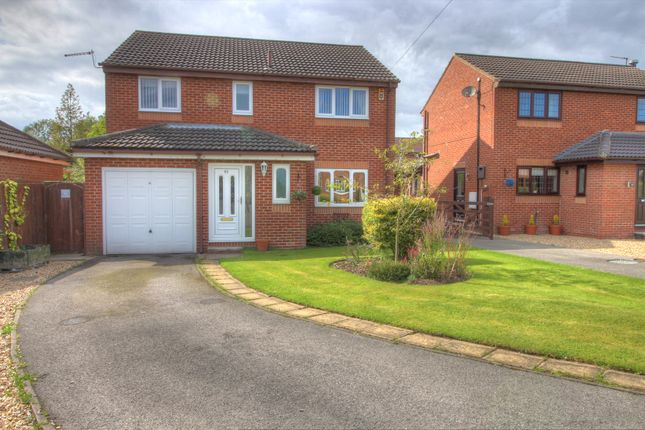 Thumbnail Detached house for sale in South Parade, Leven, Beverley