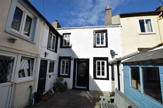 Thumbnail Cottage for sale in High Brigham, Brigham, Cockermouth, Cumbria