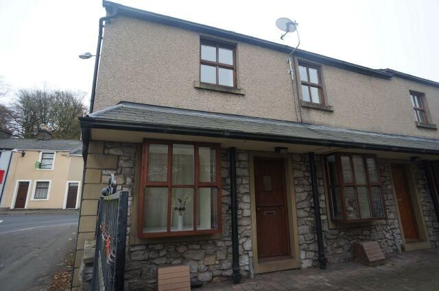 Thumbnail Mews house to rent in Parsonage Cottages, Clitheroe, Lancashire