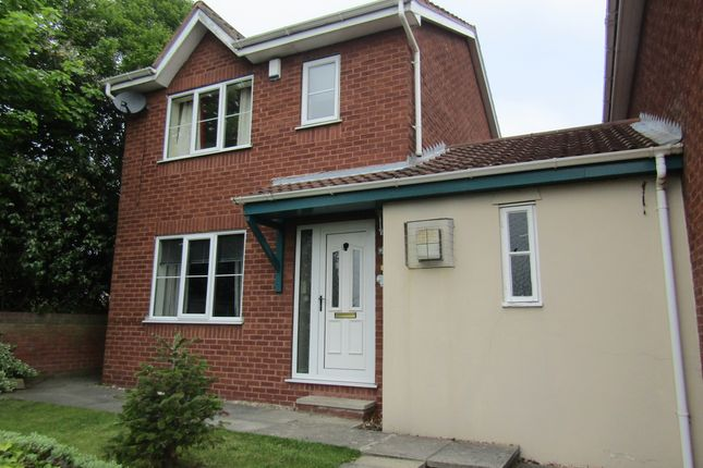 Thumbnail Semi-detached house to rent in Gainsborough Way, Stanley, Wakefield