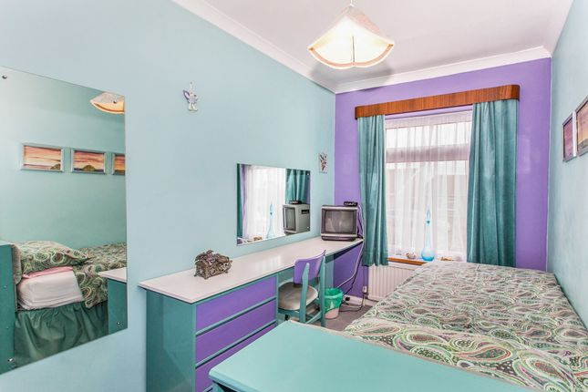 En-Suite of Corunna Close, Eaton Ford, St. Neots PE19