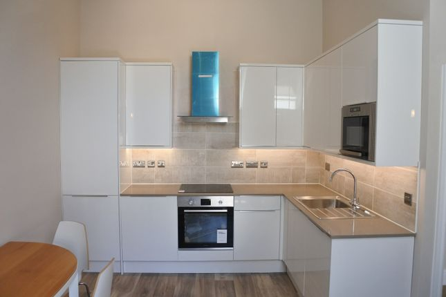 Thumbnail Flat to rent in Chandos Road, Redland