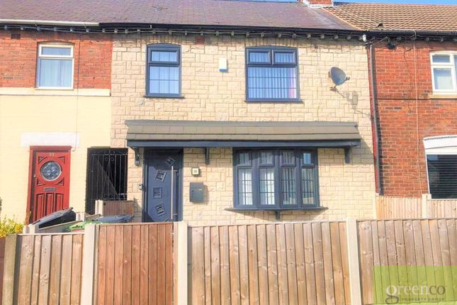 Thumbnail Terraced house to rent in William Morris Avenue, Bootle